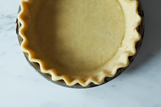 Cook's Foolproof Pie Crust