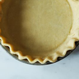 Cook's Foolproof Pie Crust by Marivic Restivo