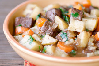 Basic Beef Stew