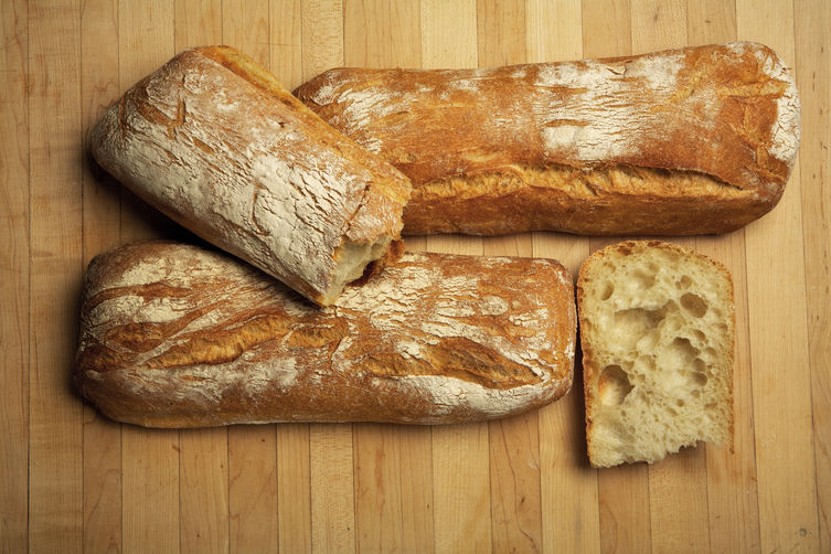 Ciabatta from Food52