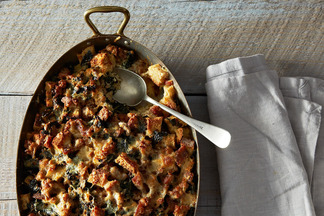 Casseroles, Strata, Other Bakes