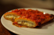 Jennie&#x27;s Homemade Manicotti