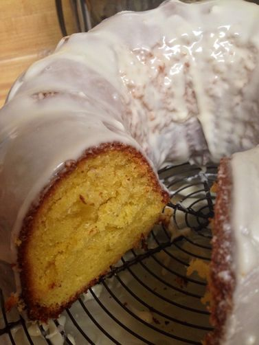 Blame It On This Decadently Rich, Tender, Cake-Like Polish Brioche
