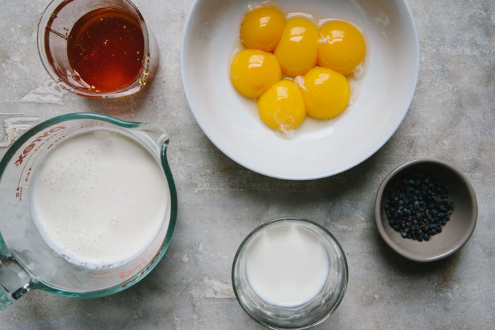 Pots de Creme on Food52