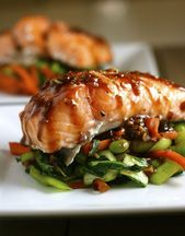 Asian-slow-roasted-salmon