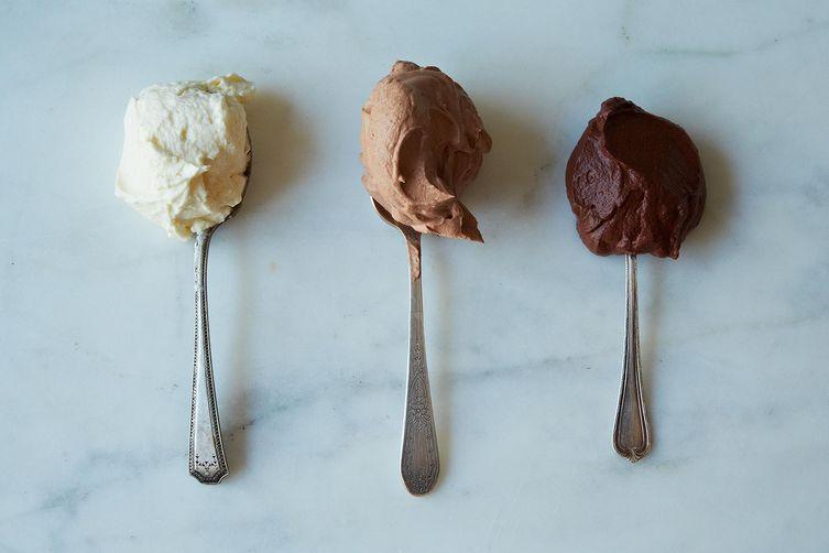 White Chocolate Whipped Cream Recipe on Food52