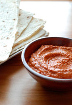 dips and sauces