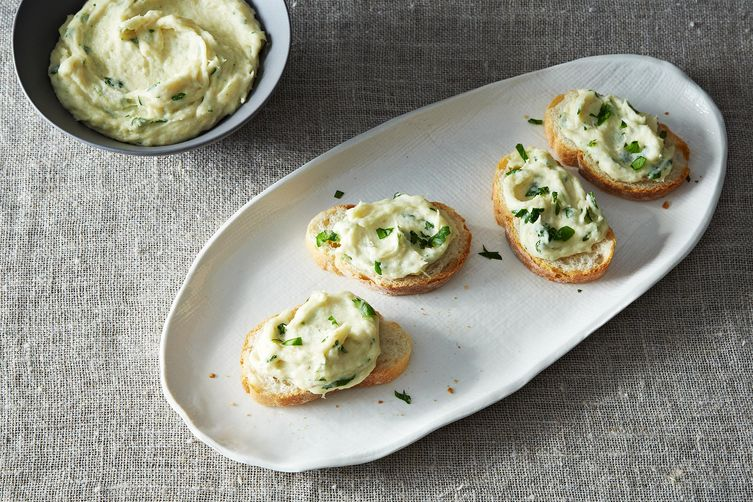 Brandade de Morue Recipe on Food52