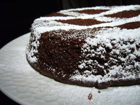 Chococake