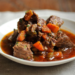 beef roasts and stews