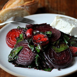 Beets by missadventurenaut