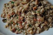 Risotto Rosso
