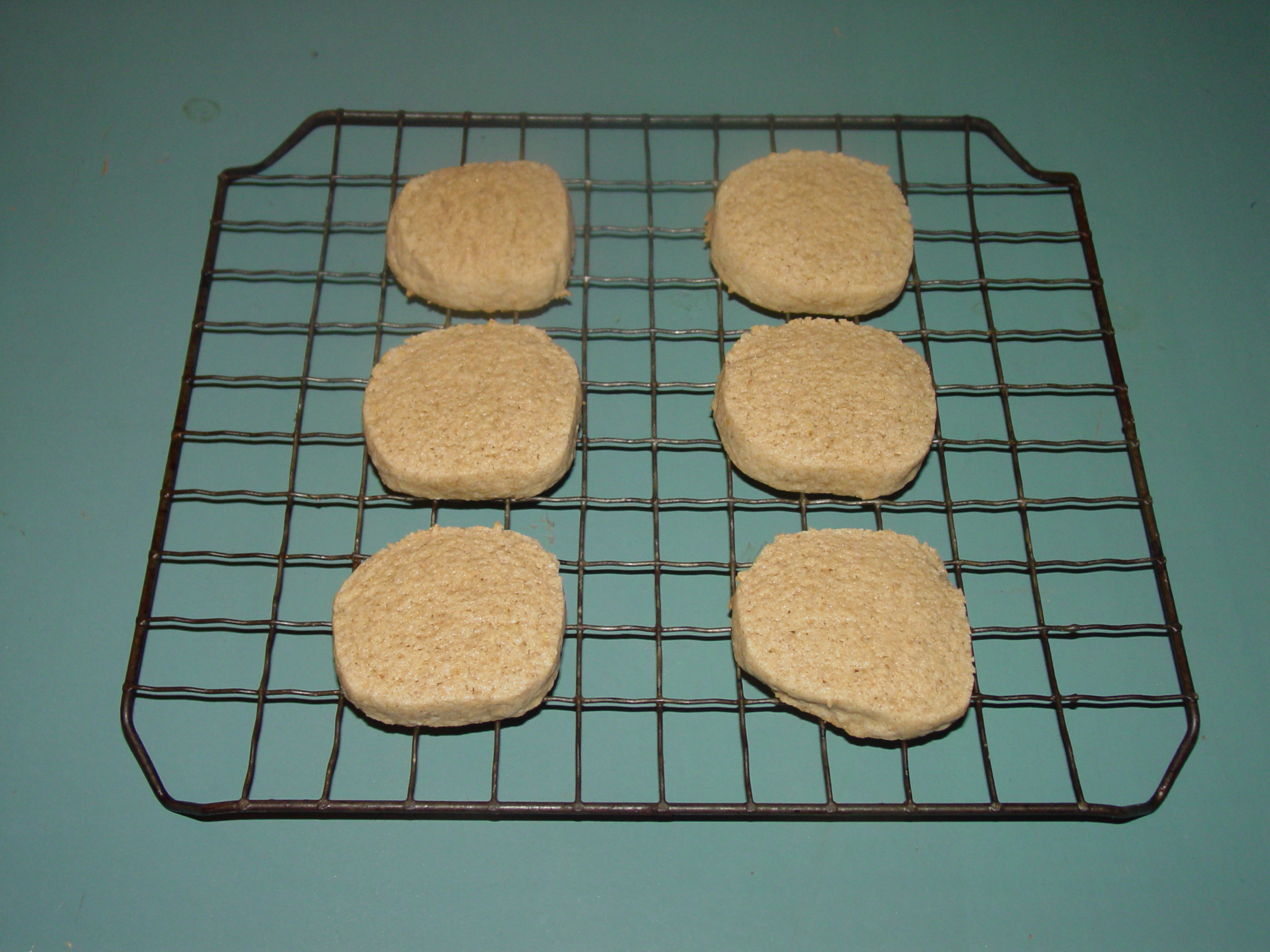 Grandma Ruth&#x27;s Icebox Sugar Cookies