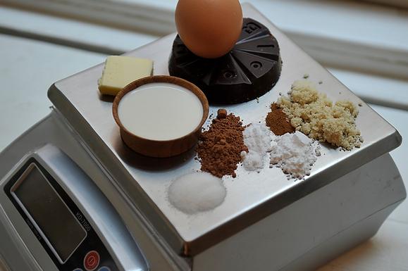 Oaxacan Cinnamon Chocolate Macaroons Recipe on Food52