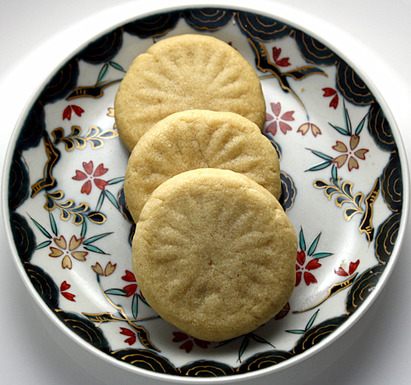 Sugarcookies
