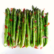 Asparagus_prosciutto