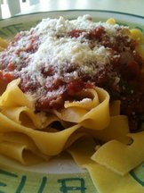 Photo-128marinara_with_papparadelle