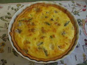 Asparagus_and_roquefort_tart