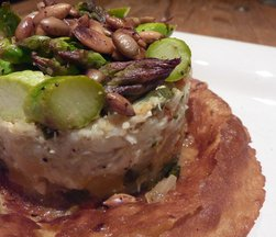 Crab_shrimp_and_asparagus_timbale_best