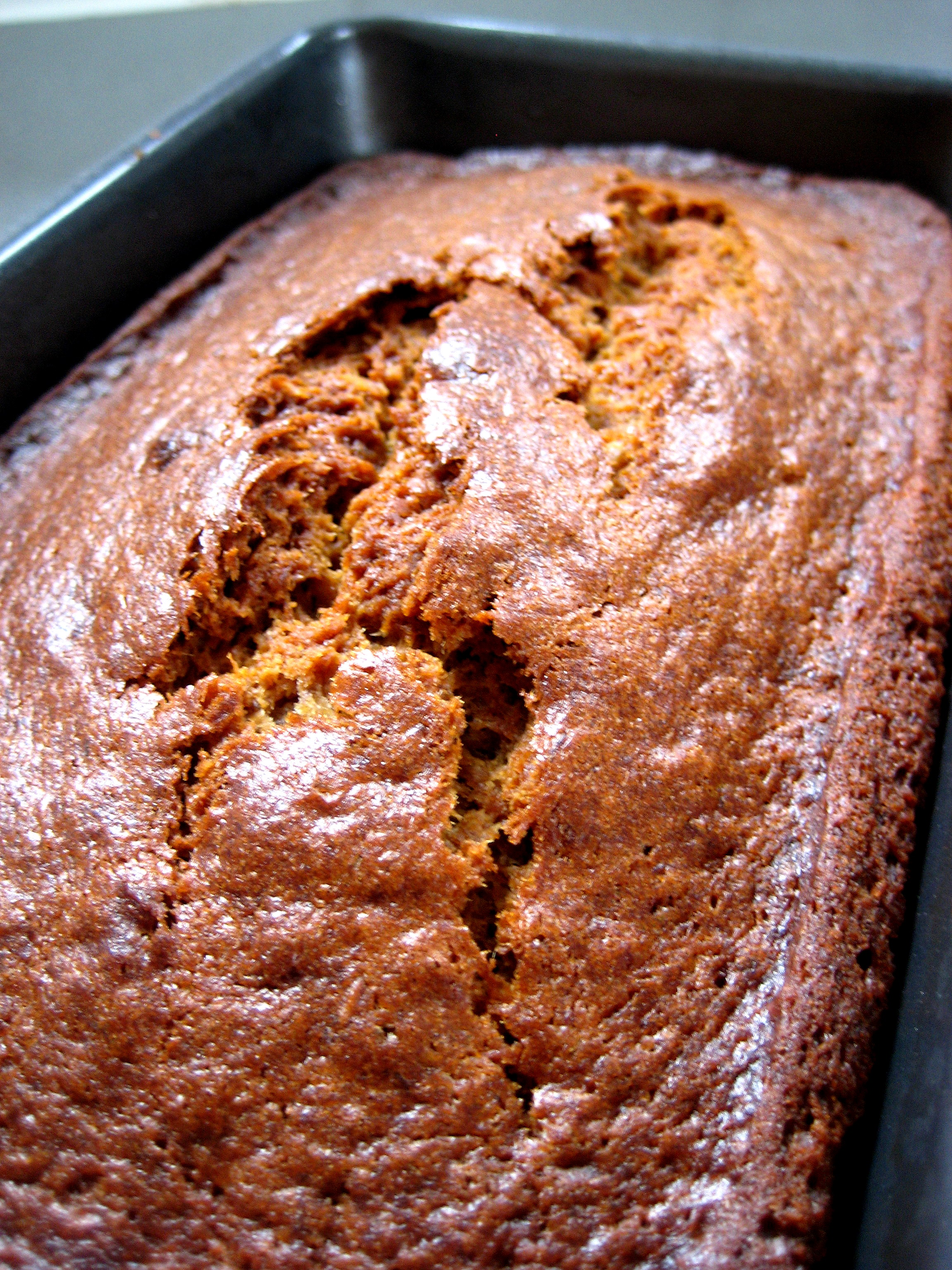 Classic Banana Bread