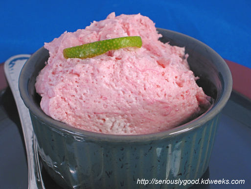 Rhubarb_mousse