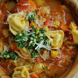 Soupy Soups by Ashley Marie