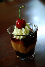 Cherry_choc_pudding