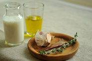 Buttermilk Bagna Cauda