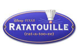 Creamy Ratatouille