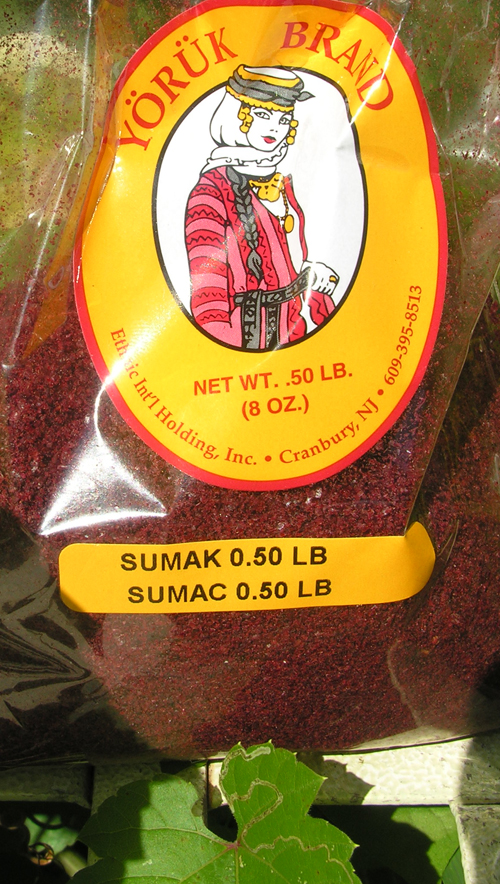 Rote Grtze, or Red Grits, with White Wine