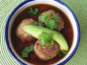 Albonidigas