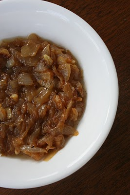 Onion Relish