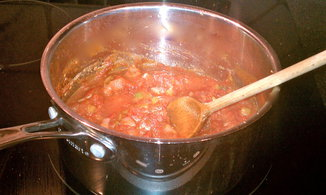 Creole Sauce