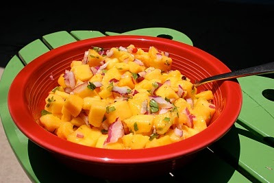 Mangosalsa