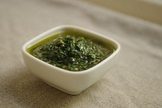 Salsa Verde