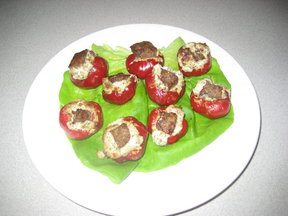 Peppadew Bites