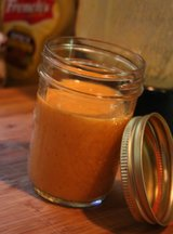 Spicy Cajun Remoulade Sauce