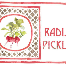 Radish_pickle_label