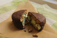 Mint Chocolate Harbor Bars