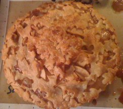 Amazing Apple Pie