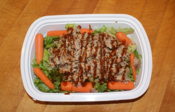 Porksalad
