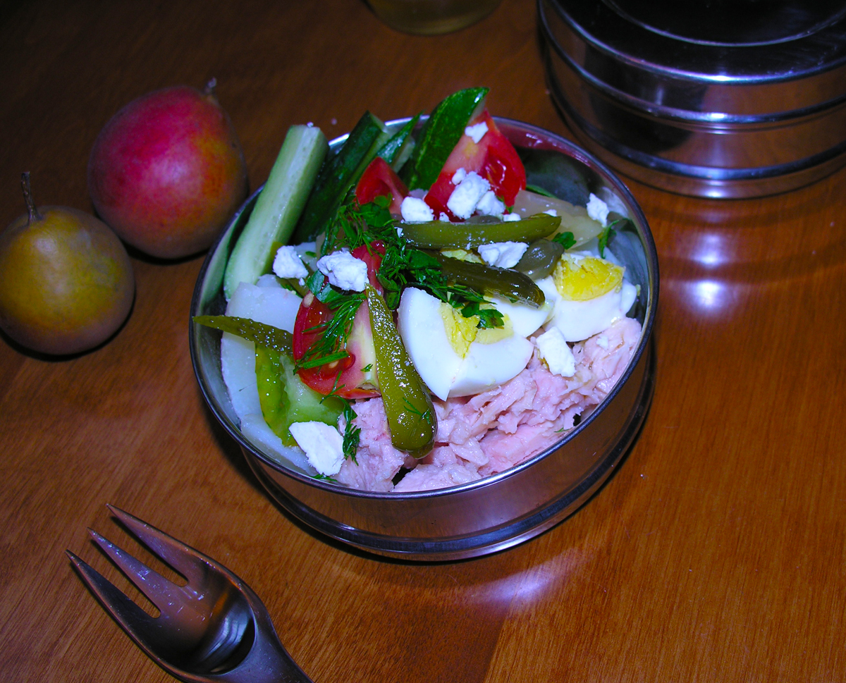 A Saladcoise