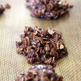 no bake chocolate oatmeal