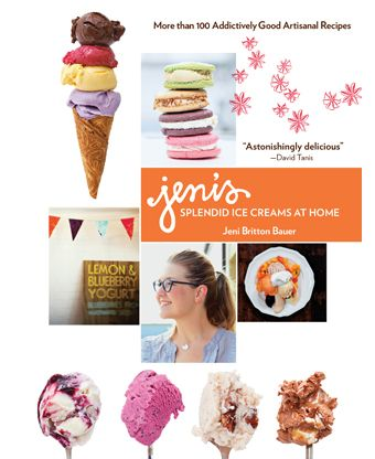 Jeni&#x27;s Splendid Ice Creams at Home