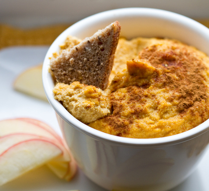 Pumpkin-spice-cashew-dip-9