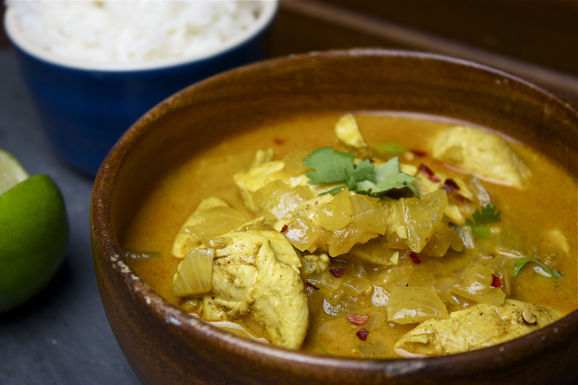 Cheap_creamy_chicken_curry