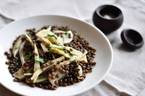 Lentil_and_fennel_salad