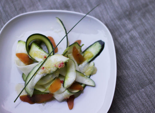 Raw_zucchini_and_bottarga
