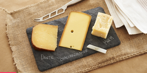 Cheese Board 101: Building the Perfect Plate
