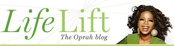 Oprahlifeliftblog